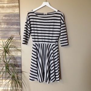 Anthropologie Dresses - Puella Striped Dress Anthro